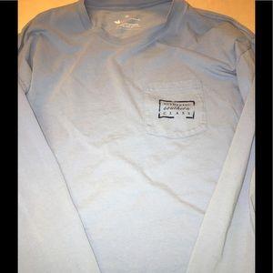 Men's XXL Southern Marsh Long Sleeve T